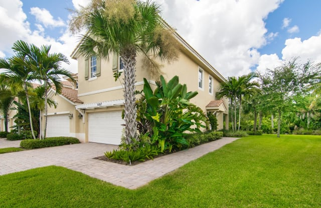 5067 Dulce Court - 5067 Dulce Court, Palm Beach Gardens, FL 33418