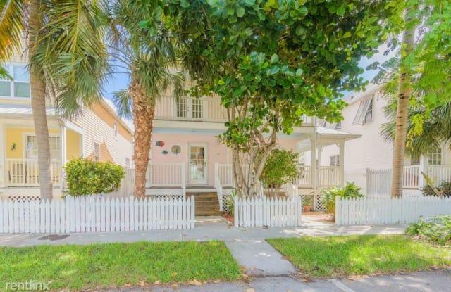Coral Breeze - 127 Golf Club Drive, Key West, FL 33040