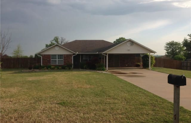 106 Foothill DR - 106 Foothill Drive, Poteau, OK 74953