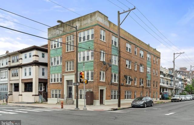 4844 WALNUT STREET - 4844 Walnut Street, Philadelphia, PA 19139