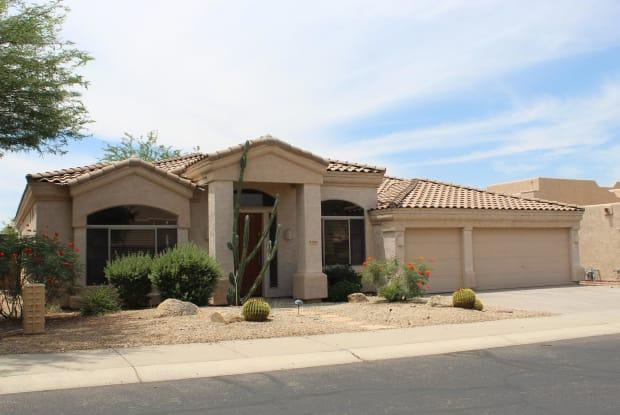 7667 E Starla Drive - 7667 East Starla Drive, Scottsdale, AZ 85255