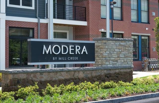 Modera Medford - 5 Cabot Rd, Medford, MA 02155