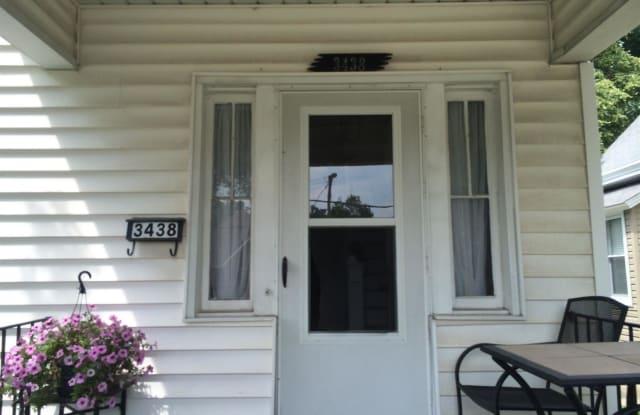 3438 Brotherton Road - 3438 Brotherton Road, Cincinnati, OH 45209