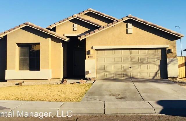 3213 S. 103rd Drive - 3213 South 103rd Drive, Phoenix, AZ 85353