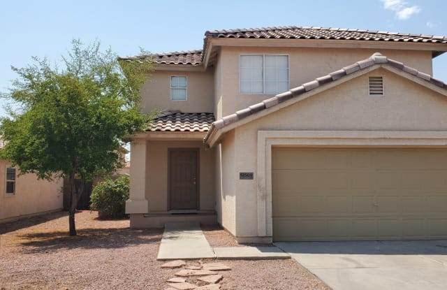 12509 W SHAW BUTTE Drive - 12509 West Shaw Butte Drive, El Mirage, AZ 85335