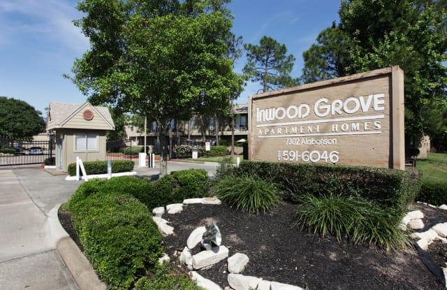 Inwood Grove - 7302 Alabonson Rd, Houston, TX 77088