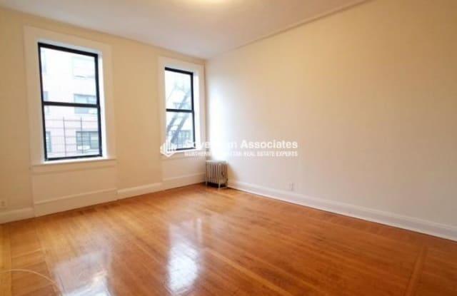 150 Haven Avenue - 150 Haven Avenue, New York, NY 10032