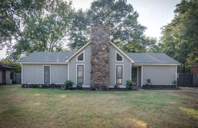 4371 Springwind Road - 4371 Springwind Road, Memphis, TN 38141