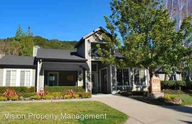 480 Canyon Oaks Dr. Unit A - 480 Canyon Oaks Drive, Oakland, CA 94605