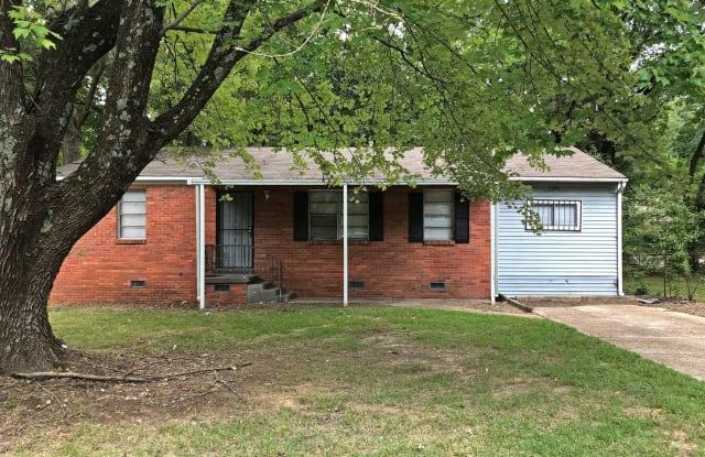 3592 Suzanne Dr - 3592 Suzanne Drive, Memphis, TN 38127