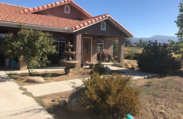 22304 Golden Star Blvd - Golden Hills, CA apartments for rent