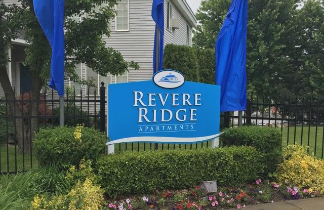 Revere Ridge - 10723 North Union Road, Spokane Valley, WA 99206