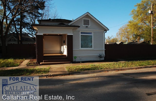 809 West 22nd - 809 West 22nd Street, Little Rock, AR 72206
