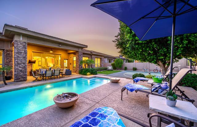 20129 N 85TH Place - 20129 North 85th Place, Scottsdale, AZ 85255