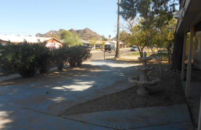 1023 E El Camino Dr - 1023 East El Camino Drive, Phoenix, AZ 85020