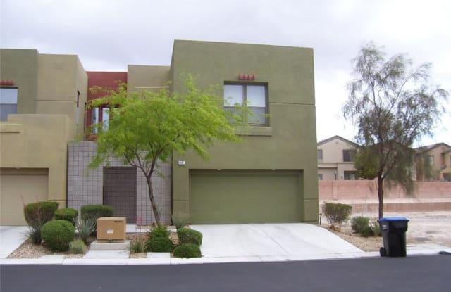6436 SPICED BUTTER RUM Street - 6436 Spiced Butter Rum Street, North Las Vegas, NV 89084