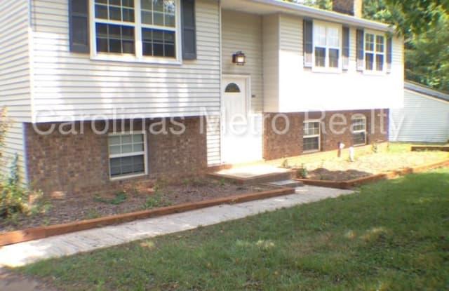 9809 Meringue Place - 9809 Meringue Place, Charlotte, NC 28270