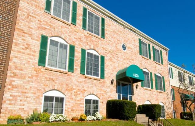 Eagle's Crest Apartment Homes - 1008 Eaglecrest Ct, Harrisburg, PA 17109