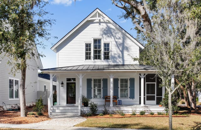 19 City Walk Way - 19 City Walk Way, Beaufort, SC 29902