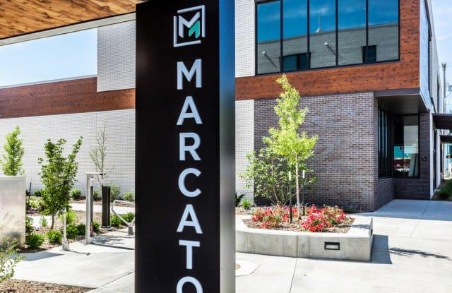 Marcato - 2601 Troost Avenue, Kansas City, MO 64108