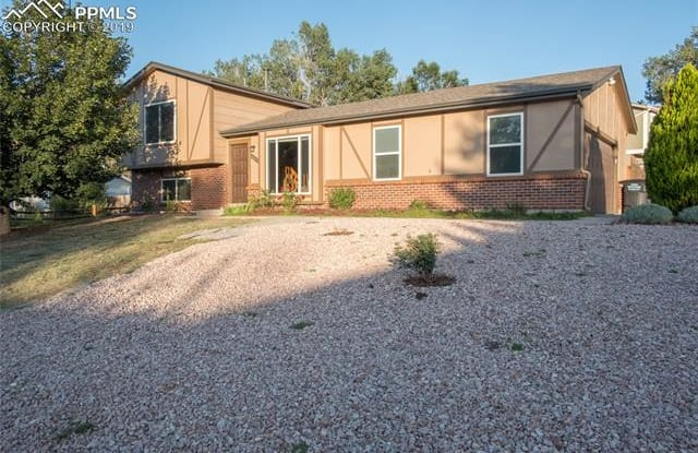 6567 Charter Drive - 6567 Charter Dr, Colorado Springs, CO 80918