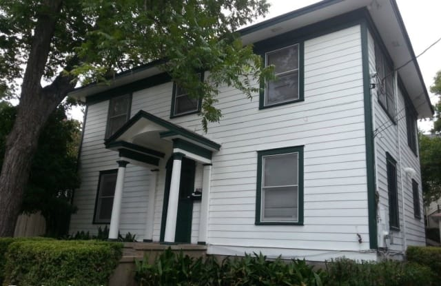 809 Leonard Street - 809 Leonard Street, Austin, TX 78705