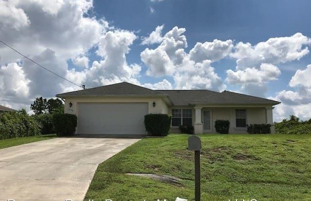 1603 Dora Ave S - 1603 Dora Avenue South, Lehigh Acres, FL 33976