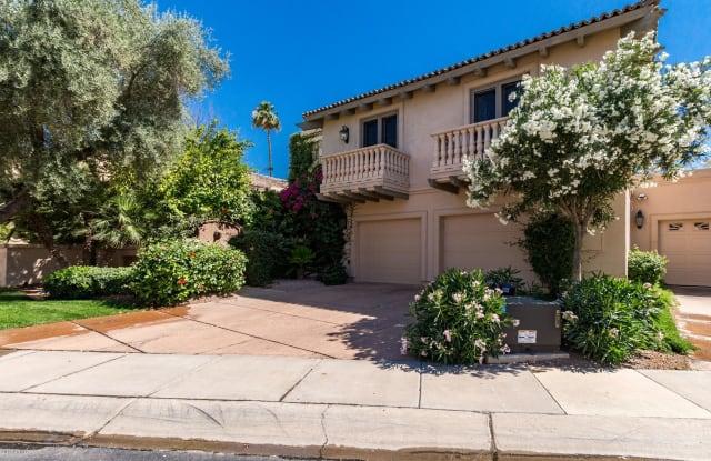 10109 E TOPAZ Drive - 10109 East Topaz Drive, Scottsdale, AZ 85258