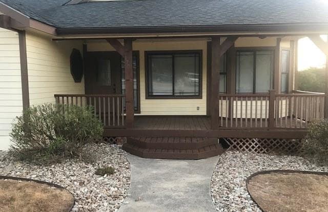 1701 Comfort Drive - 1701 Comfort, Canyon Lake, TX 78133