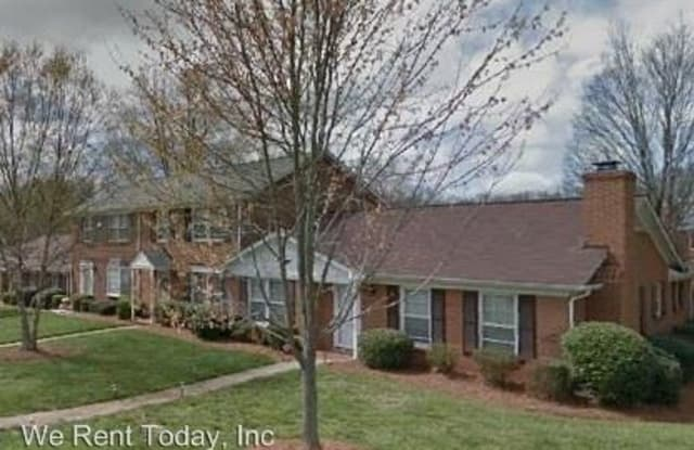 4915-A Tower Road - 4915 Tower Rd, Greensboro, NC 27410
