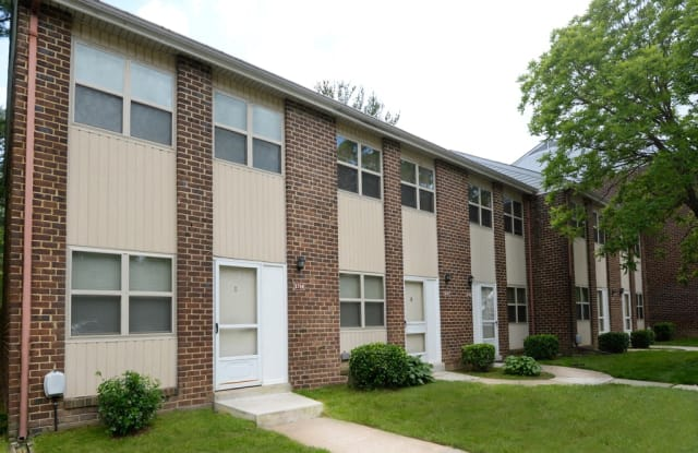 Mcdonogh Village - 3771 Brice Run Rd, Randallstown, MD 21133
