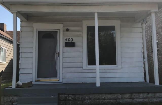 409 N. 20th - 409 North 20th Street, Louisville, KY 40203