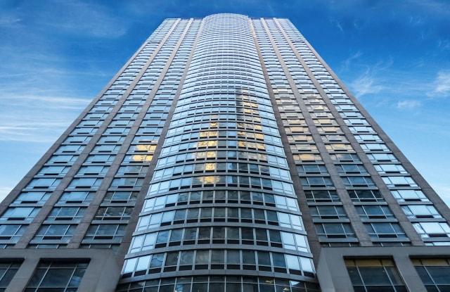 The Metropolis - 150 E 44th St, New York, NY 10017