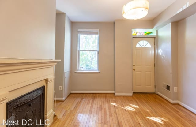1533 Marion ST NW - 1533 Marion St NW, Washington, DC 20001