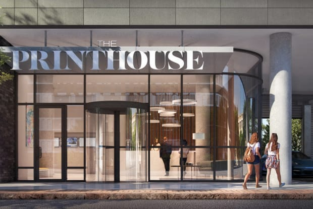 The Printhouse - 165 Huguenot Street, New Rochelle, NY 10801