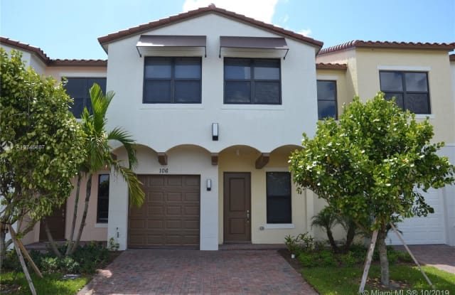 106 NW 209th Ter - 106 NW 209th Ter, Pembroke Pines, FL 33029