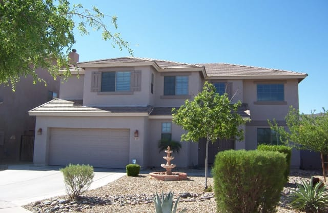 1807 E Valencia Drive - 1807 East Valencia Drive, Phoenix, AZ 85042