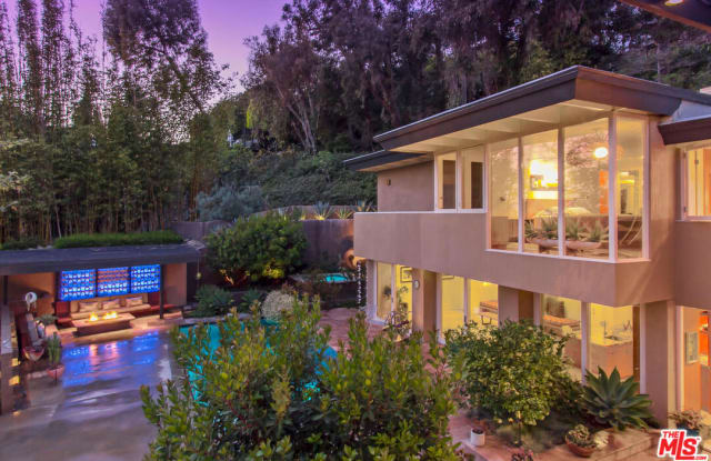 1314 Goucher ST - 1314 Goucher Street, Los Angeles, CA 90272