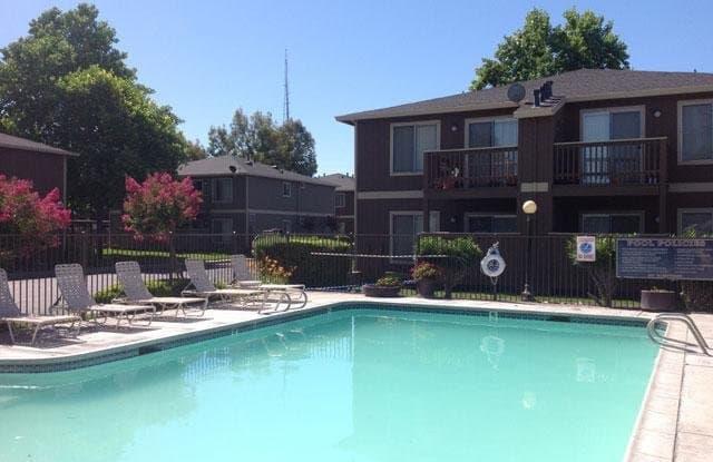 Riverbank - 4433 Continental Way, Stockton, CA 95207