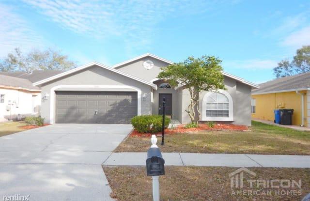 13425 Bellingham Drive - 13425 Bellingham Drive, Citrus Park, FL 33625