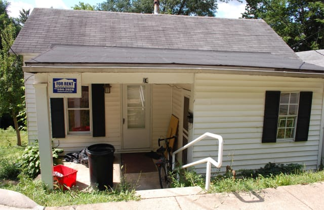 14 First St - 14 1st Street, Athens, OH 45701