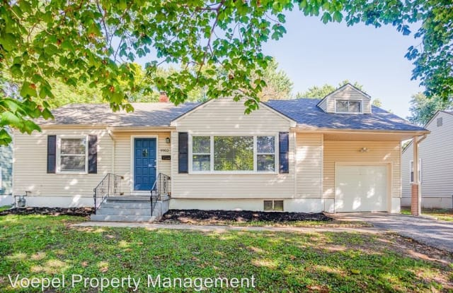 9902 E. 34th St. S. - 9902 East 34th Street South, Independence, MO 64052