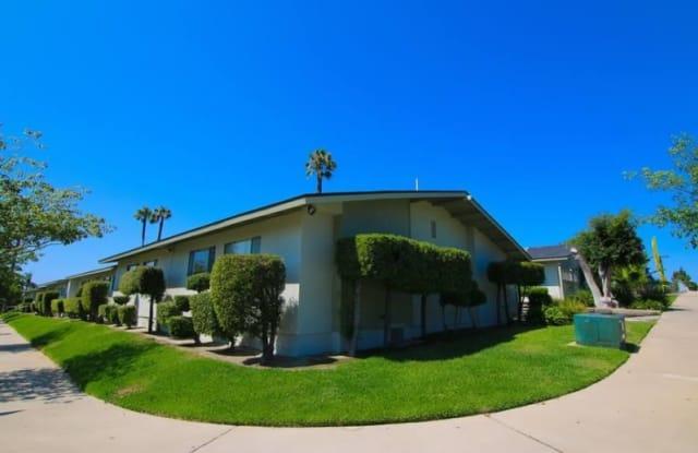 Tri-City Gardens - 4130 Waring Road, Oceanside, CA 92056