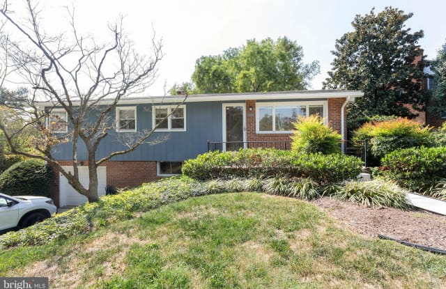115 SEMINARY - 115 West Seminary Avenue, Lutherville, MD 21093