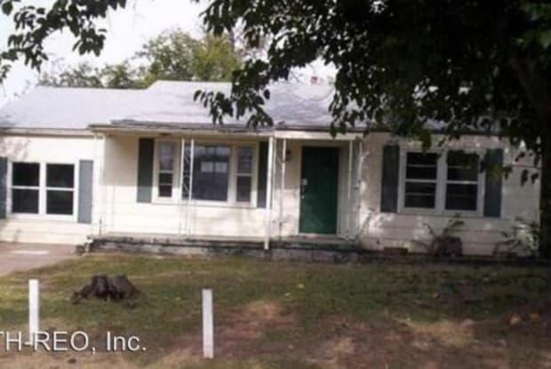 1611 Lucas Ave - 1611 Lucas Ave, Wichita Falls, TX 76301