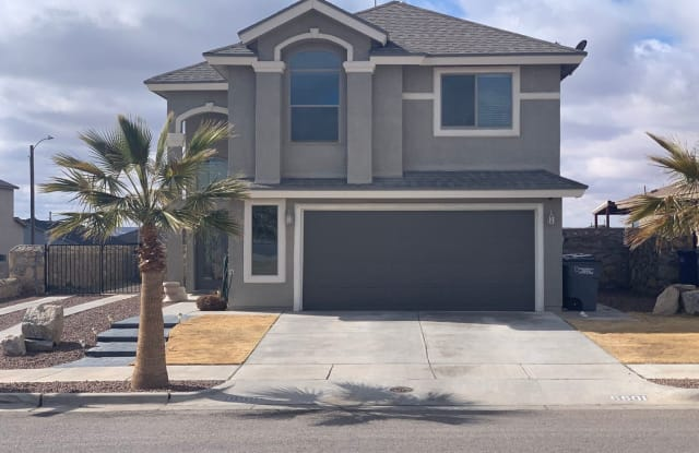 6601 Fountain Hills Place El Paso Tx Apartments For Rent