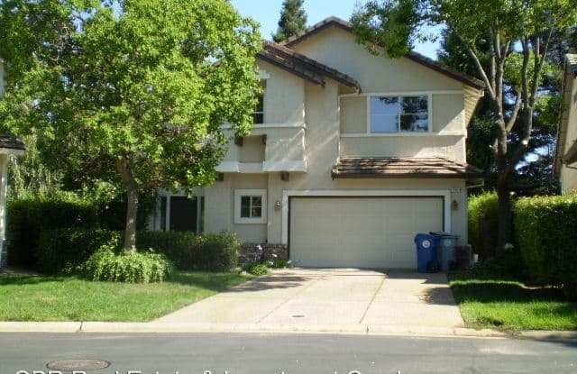 114 Royalton Circle - 114 Royalton Circle, Folsom, CA 95630