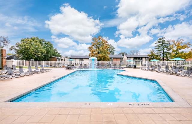 Cypress Village Apartments - 11324 Hi Tower Dr, Bridgeton, MO 63074