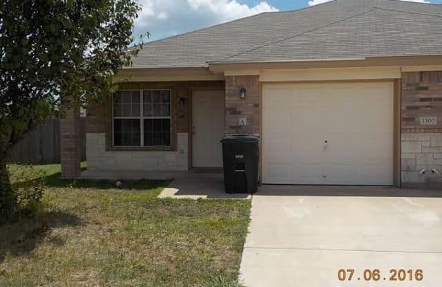 1300 Cinch Drive - 1300 Cinch Drive, Killeen, TX 76549