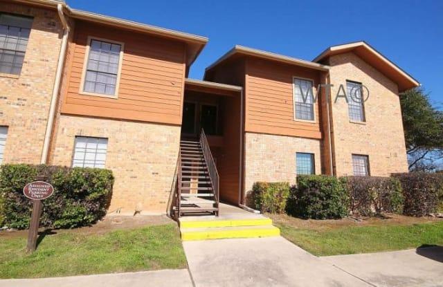 8617 SPICEWOOD SPRINGS - 8617 Spicewood Springs Rd, Austin, TX 78759